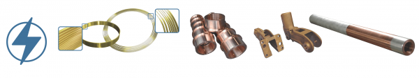 Sand and centrifugal castings pieces for the energy including slip ring, circuit breaker ring, electrical connection, arm for welding gun